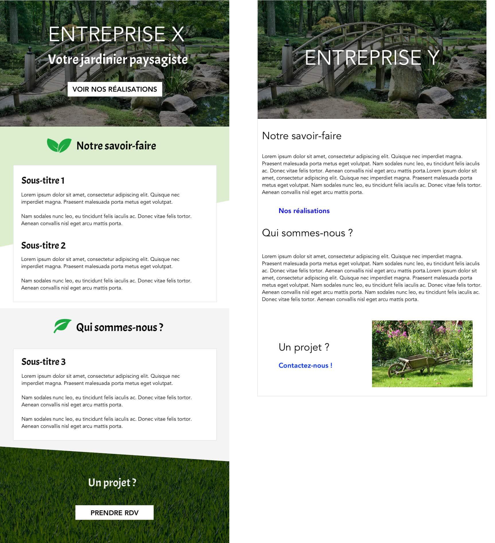 L'expérience utilisateur au service du site web performant