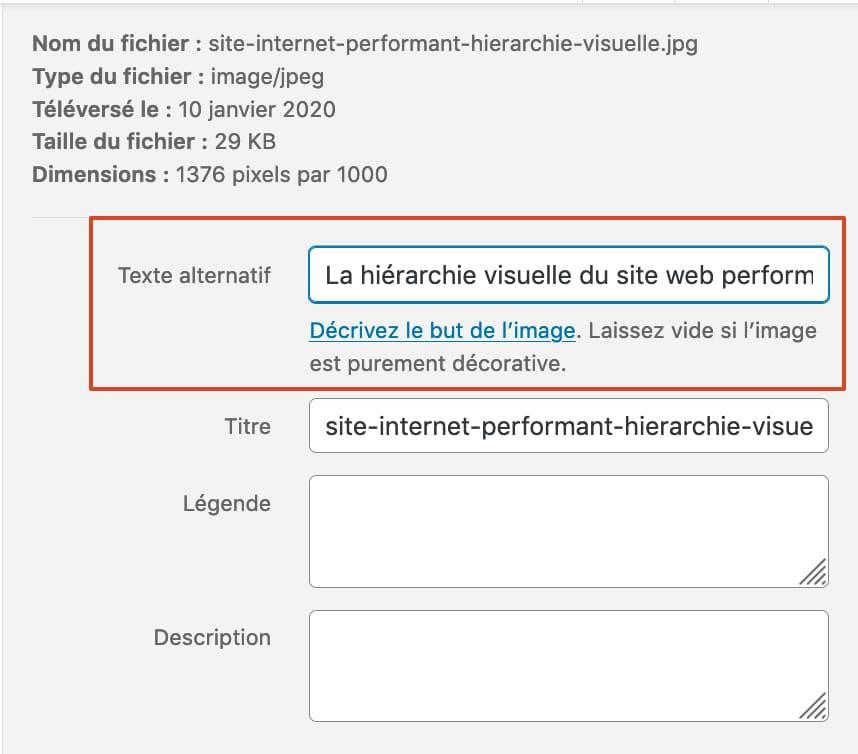 Contrôler le balisage hn de vos pages web pour le SEO