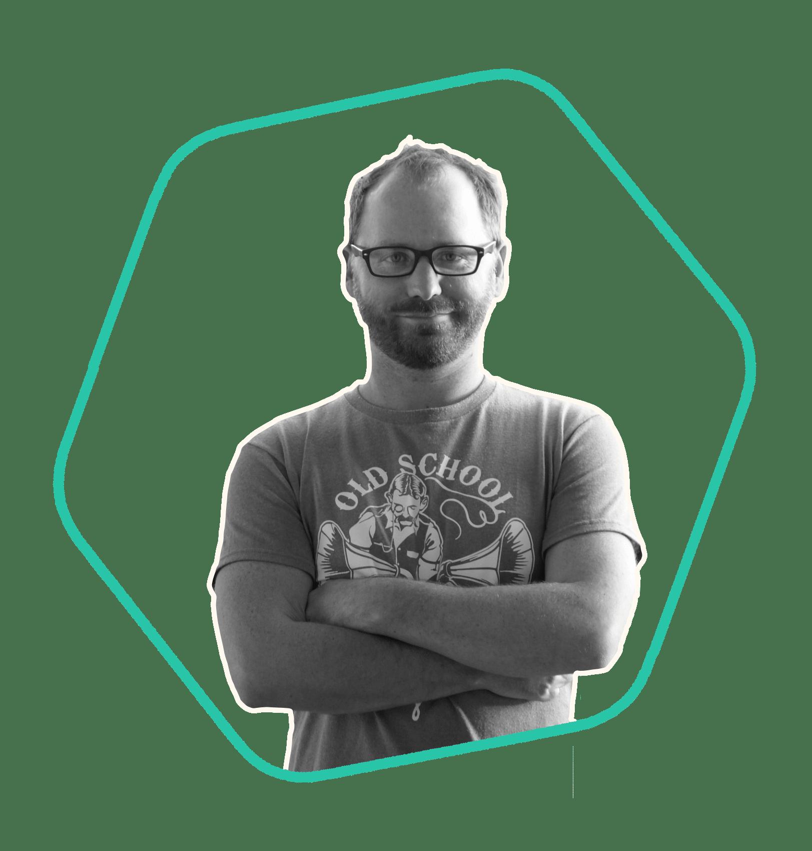 Thibaut Brouard, web designer freelance spécialiste en création de site internet WordPress
