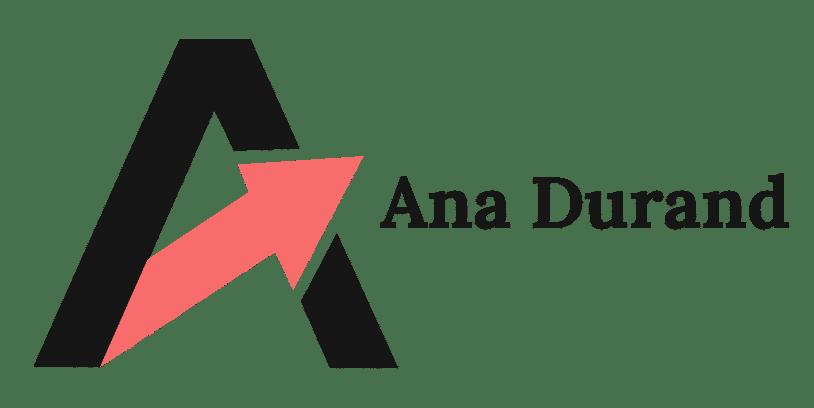 Le logo d'Ana